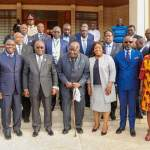 """Continue To Shine The Torch Of Africa"""", -Kenneth Kaunda To President Akufo-Addo"""