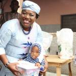 Nana Oye Lithur donates to Muslim Communities (Pictures+Videos)