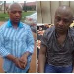 6m ransom-demanding Nigerian arrested with Ghanaian passport