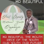 Mr. Beautiful to contest for NDC National Youth Organiser