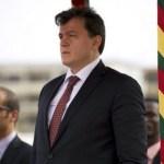 Former Turkey Ambassador to Ghana jailed over Gulen links
