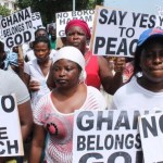 Ghana, Sierra Leone ranked most peaceful nations in West Africa