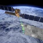 Newly launched satellite can help wage a war against galamsey