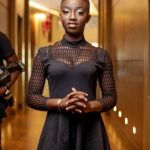 Rashida Black Beauty arrested