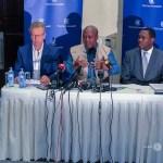 I am impressed by the turnout in Kenya elections - President John Dramani Mahama