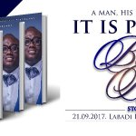 Bola Ray set to launch his Biography