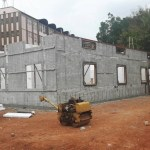 Rebecca Akufo-Addo's Mother and Baby Unit at KATH takes shape