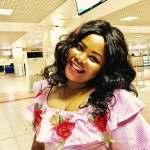 Anita Afriyie begins six months tour in USA