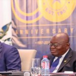 Video+Pictures: 60th Anniversary celebration of  Bank of Ghana