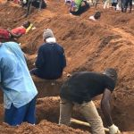 Leaders say 1,000 dead from Sierra Leone mudslides
