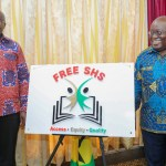 NDC called me a liar because of free SHS - Akufo-Addo