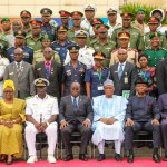 "Africa's Integration Key To Improved Continental Security"" – President Akufo-Addo"