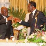 """""""Ghana to Strengthen Bilateral Relations With Equatorial Guinea"""" – President Akufo-Addo"""