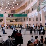 Lagos Airport is First in Nigeria To Meet Global Safety Rules