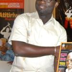 Imajin Advertising Boss Arnold Kojo Asante Refused Bail...