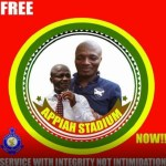 NDC youth condemns the arrest of Appiah Stadium