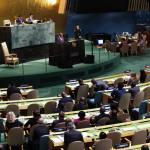 Akufo-Addo's Sisters In-Law Found On UN Trip