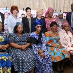 Rebecca Akufo-Addo to build Cancer Treatment Center in Ghana
