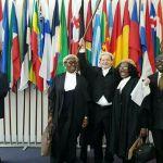 CONGRATULATIONS  MARIETA FOR GHANA'S VICTORY OVER  STARTIMES