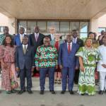 President Akufo-Addo Inaugurates Inter-Ministerial SDGs Implementation Committee