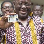 Registration for Ghana Card begins today