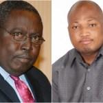 Martin Amidu lied against Ablakwa – Andrew Krow
