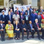 NDC In Namibia For African – European Party Dialogue