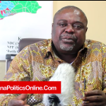 If Nana Addo cannot commend John Mahama, he should stop lying to Ghanaians - Koku Anyidoho
