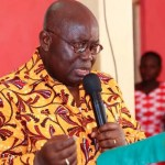 Help change image about Africa – Akufo-Addo to journalists