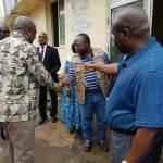 Liberian Journalist Lauds President John Mahama