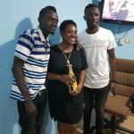 Kwaku Manu makes peace with Lil Win; hints of working together