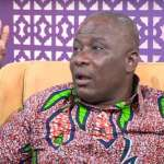 I'm ready to sweep the Flagstaff House for a fee - Former NPP MP begs for job (Video)