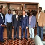 World Trade Centre (WTC) Accra to deepen trade and investment with Italy