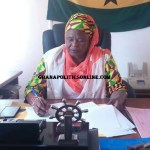 Bawku Municipal Chief Executive Misconducting Herself; Must Be Summoned And Cautioned