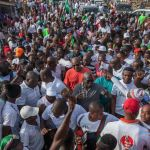 WHY IS MONEY IMPORTANT IN ELECTIONS? THE NDC AND THE 2020 ELECTION