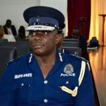 THE IGP IS A PUPPET,INCOMPETENT AND INSENSITIVE, HE MUST RESIGN -Efo Worlanyo TSEKPO