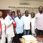 Akufo-Addo's Brother Cited In Shady Deals