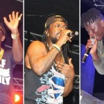 Shatta Wale, Samini, Ebony, others set for S-Concert Tomorrow