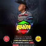 Tickets out for Stonebwoy's 'Bhim Concert' slated for Dec. 22