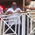 The battle's still the LORD's – Akufo-Addo