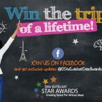 The 2017 edition of the DStv Eutelsat Star Awards launches with a brand-newFacebook page!