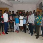 NKWANTA HOSTED THE MAIDEN NORTHERN VOLTA MUSIC AWARDS CEREBRATION
