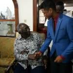 Rahim Banda named as Free SHS and Ghana Job Bank Ambassador