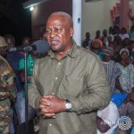 We fell but NDC is rising again – John Mahama (Video)
