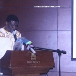 Bishop Agyin-Asare calls for intercessory prayers for Vice-President Bawumia (VIDEO)