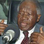 Ga Chiefs console K.B. Asante's family