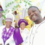 I have only one wife - Ras Mubarak