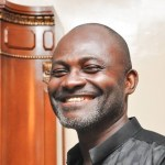 I have not released Anas' videos yet - Kennedy Agyapong