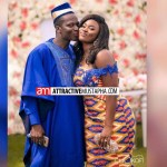 Former Deputy Minister for Local Gov't Oti Bless finds a wife (Pictures)