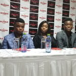 Maame Serwaa signs five-year contract with Silvanus Records (Pictures +Video)